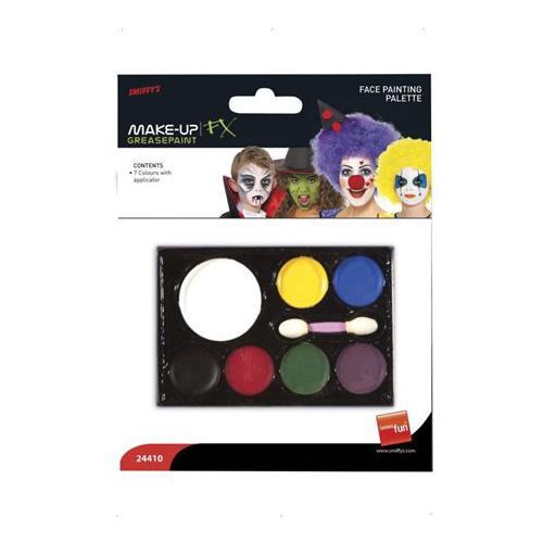UNIPAP - Barvy na tvář