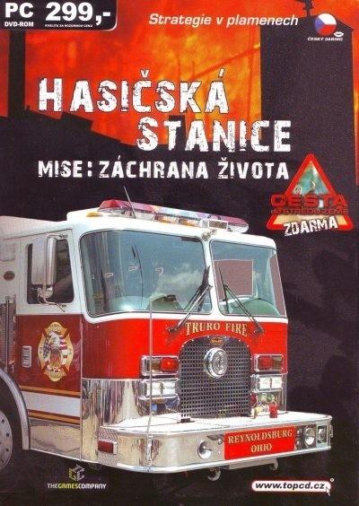 US ACTION - PC Hasičská stanice: Záchrana života