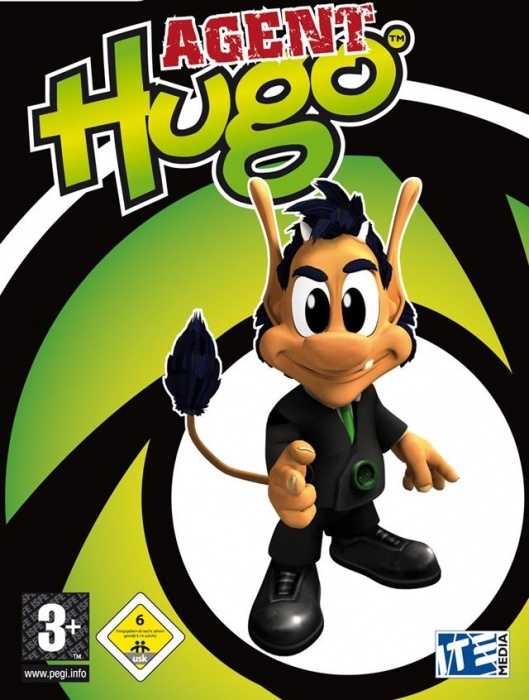 US ACTION - PC Hugo-Agent