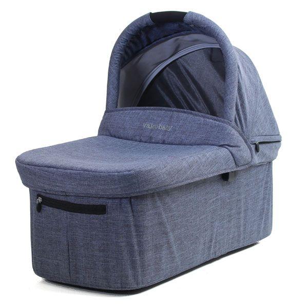 VALCO BABY - Korbička ke kočárku Valco Snap Ultra Trend Denim