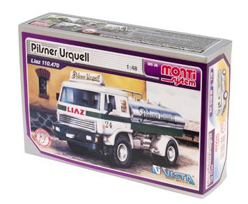 VISTA - Pilsner Urquell