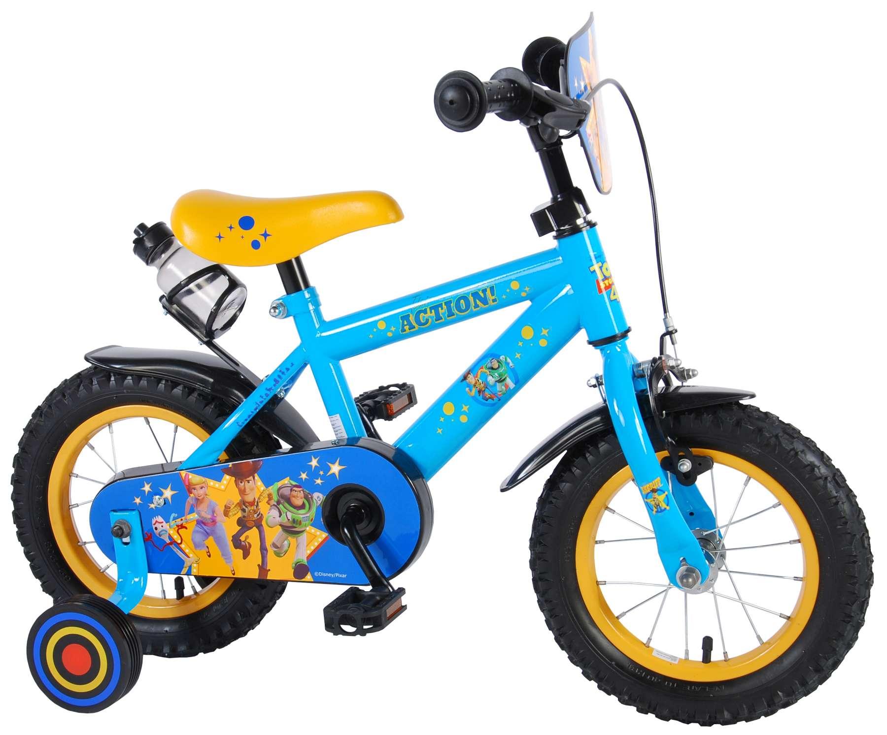 """Volare - Dětské kolo pro děti, Disney Toy Story, 12 """""""