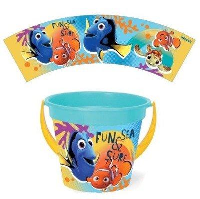 WADER - set na písek Nemo