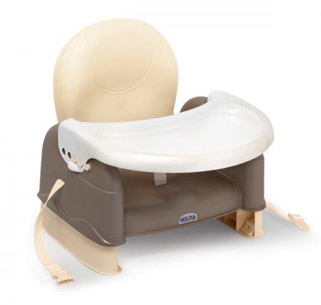 WEINA - Židle ke stolu - hnědá