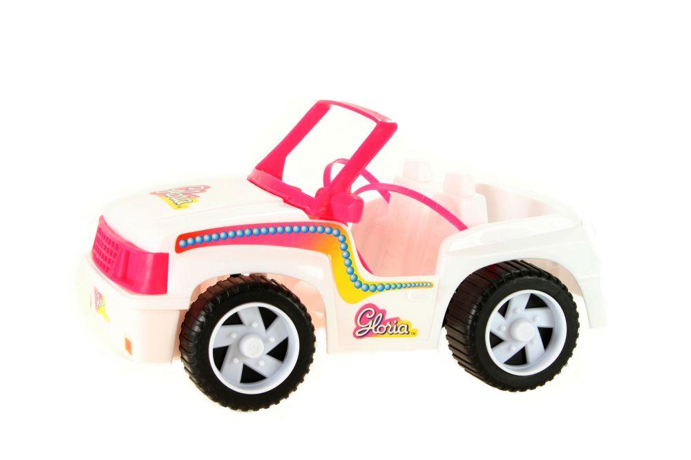 WELL TOYS - Gloria Sportovní auto