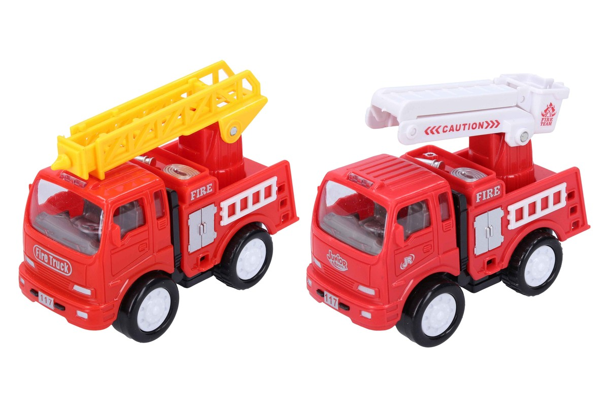 WIKY - Auto hasičské 12cm