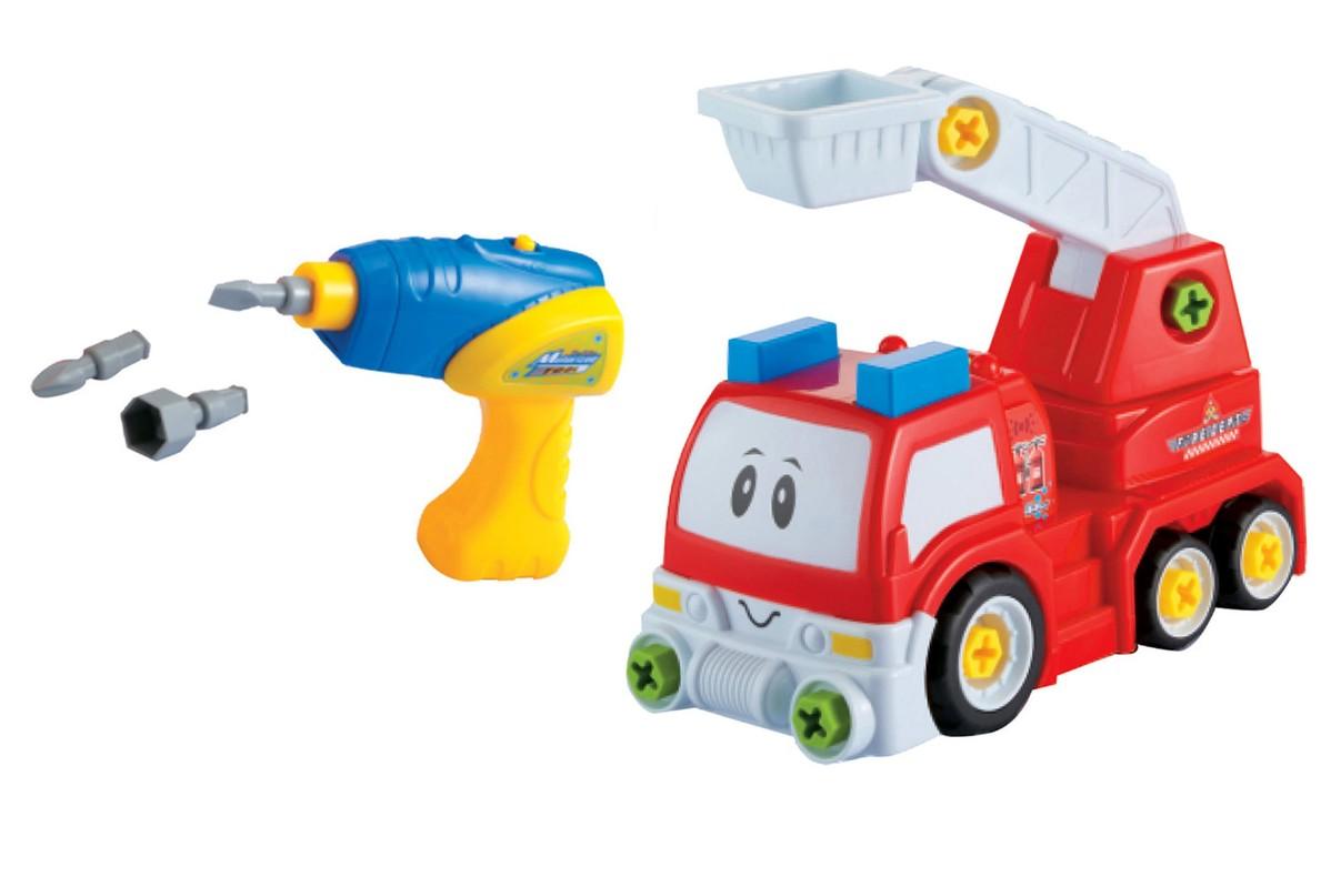 WIKY - Auto hasičské šroubovací
