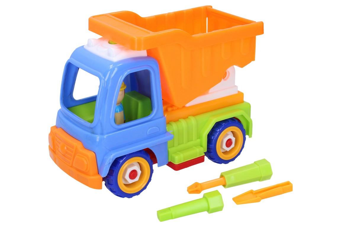 WIKY - Auto stavební šroubovací 21 cm