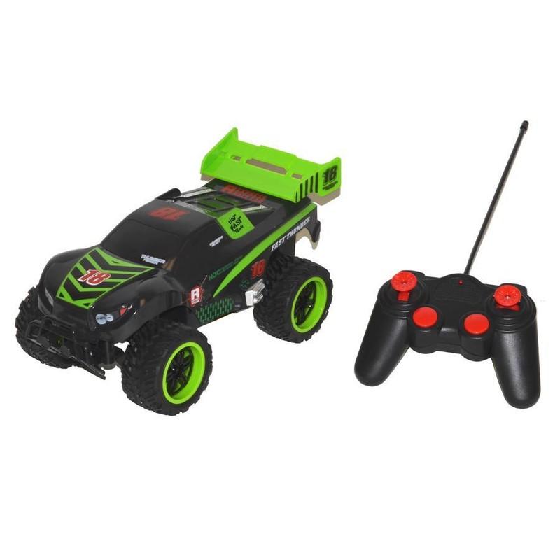 WIKY - Auto terénní RC