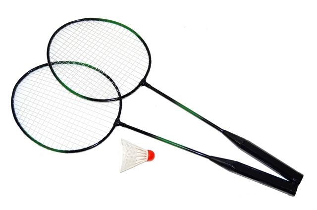 WIKY - badminton