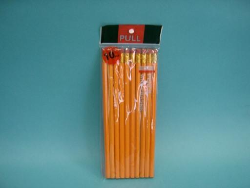 WIKY - Tužka s gumou 10ks