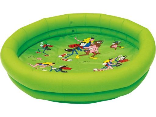 WIKY - Dětský bazén Ferda - 86x15 cm