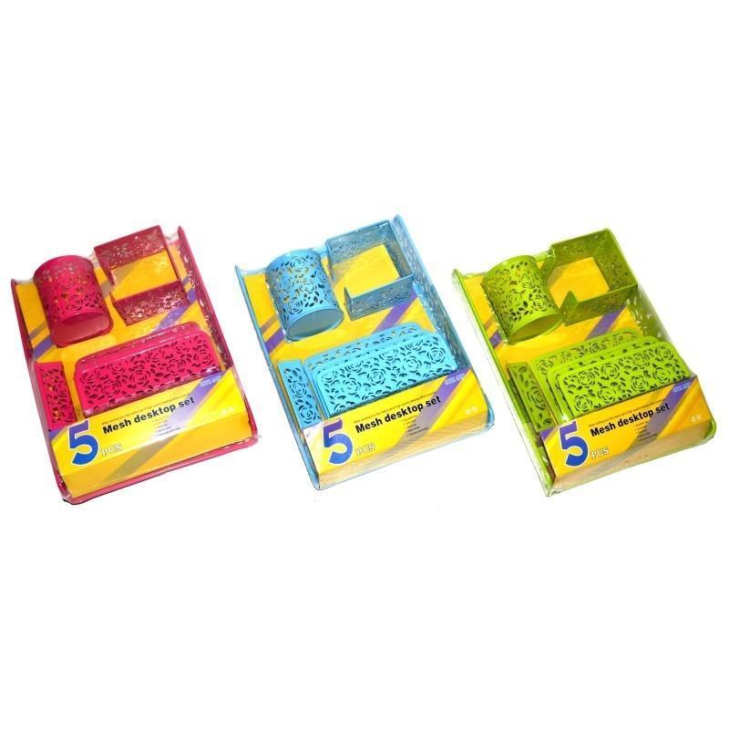 WIKY - Drátěný program set - 6 barev