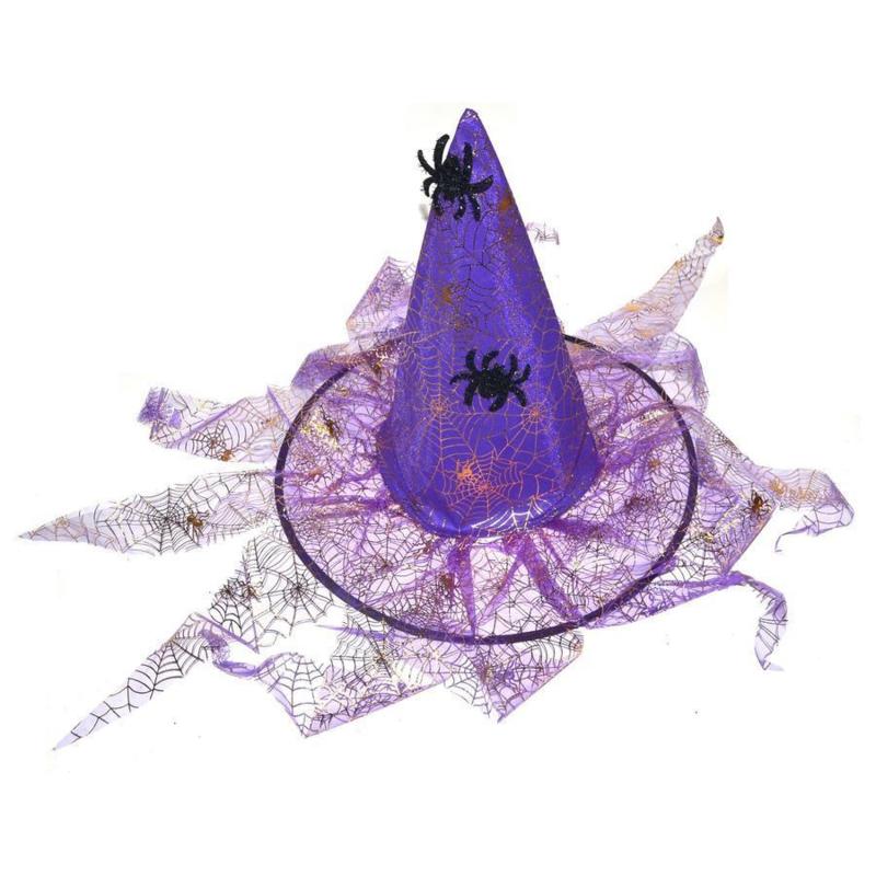 Carodejnicky klobouk s lebkou x - Cochces.cz 2405f367b9