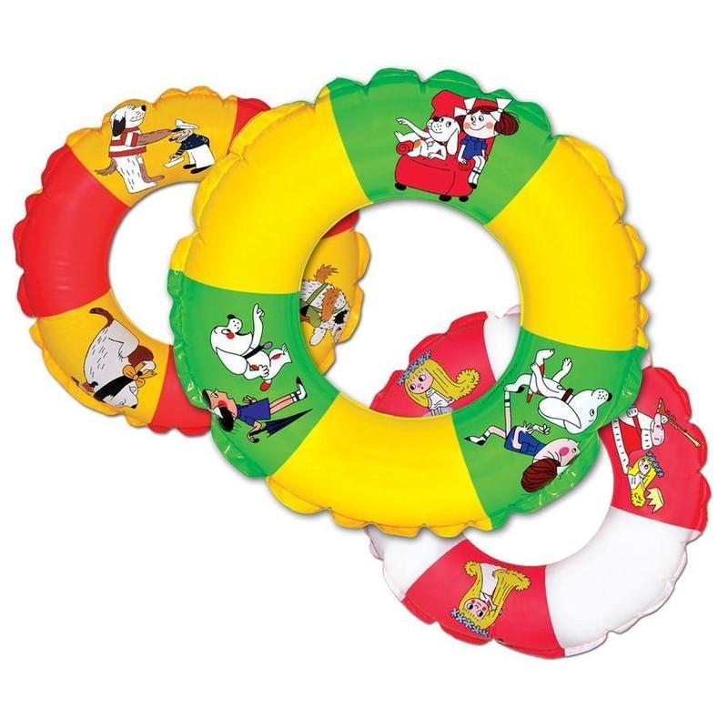 WIKY - Kolo na plavání kruh ČT 49 cm