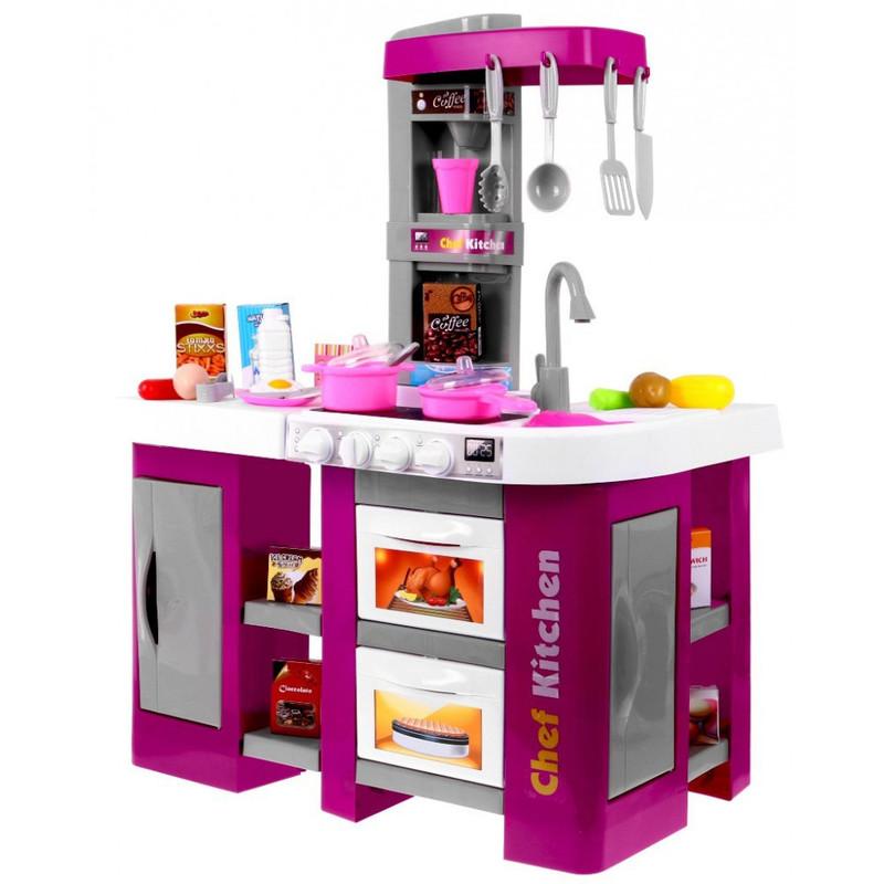 WIKY - Kuchyň na baterie 61x33x72cm