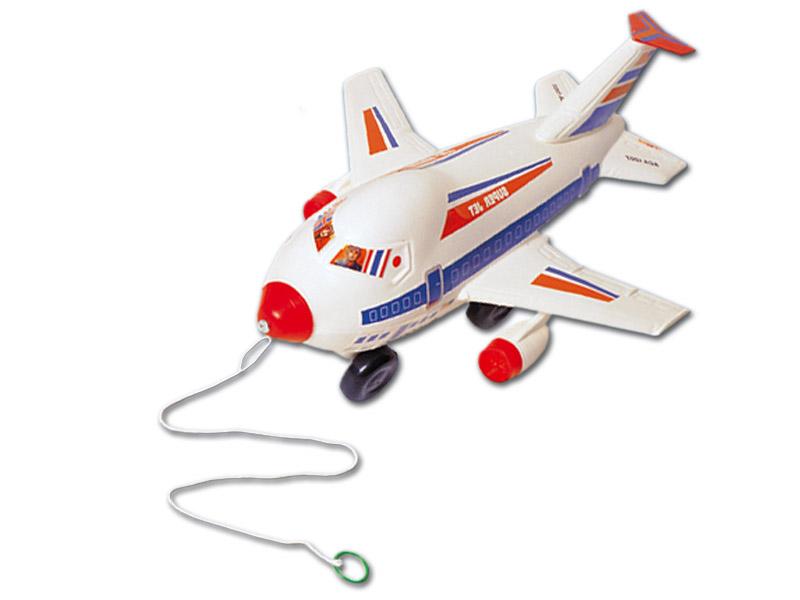 Fotografie WIKY - Letadlo Super JET WIKY