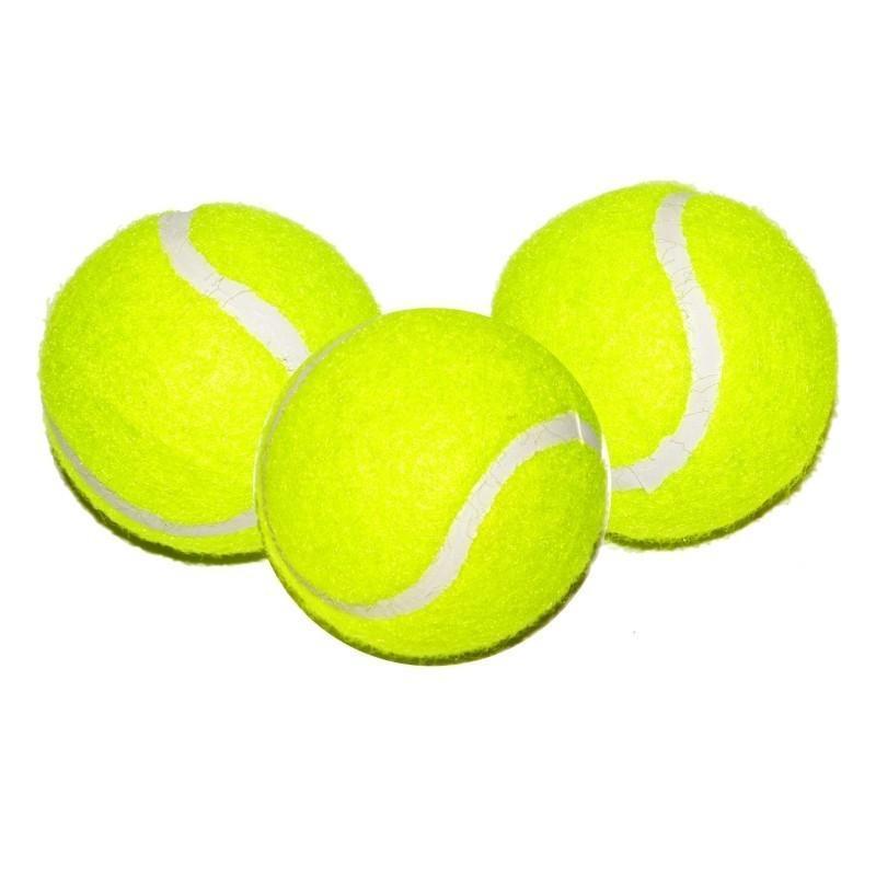 WIKY - Míčky na tenis