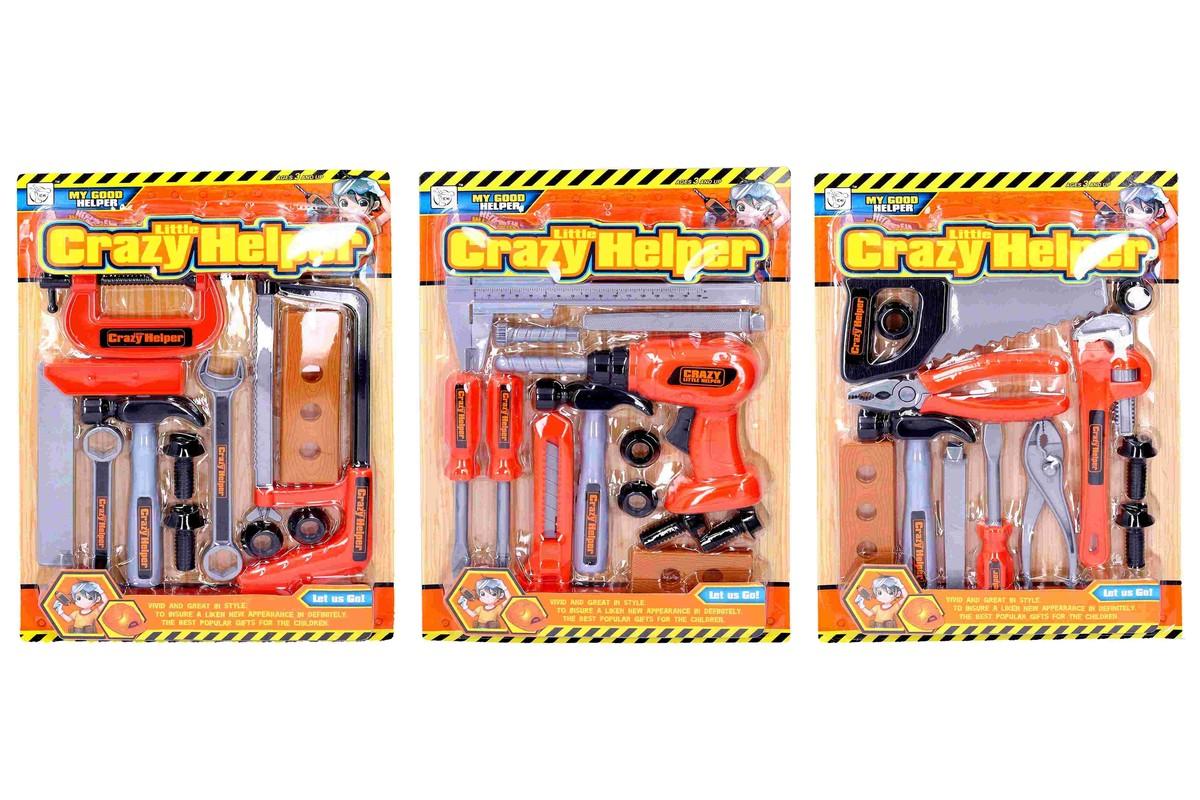 WIKY - Nářadí set-3 druhy