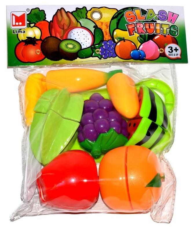 WIKY - Ovoce set