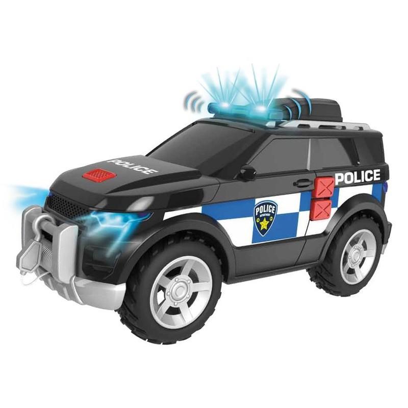 WIKY - Policejní auto 35cm