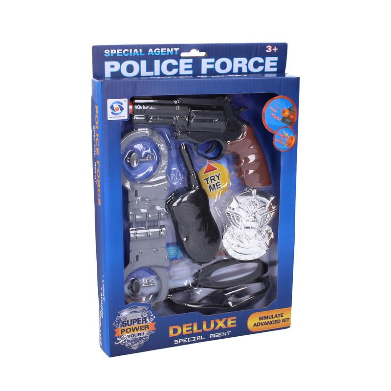 WIKY - policejní set