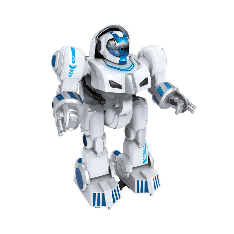WIKY - Robot deformation RC 30cm