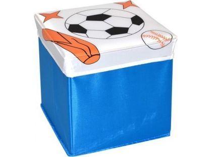 WIKY - Skládací box na hračky