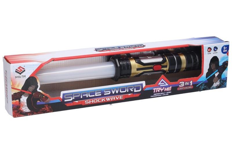 WIKY - Světelný meč 80cm