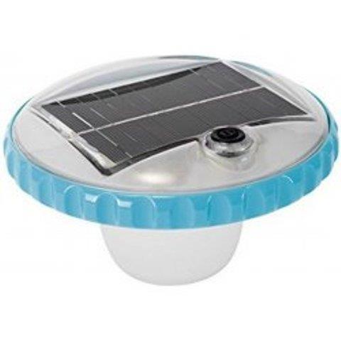WIKY - Světlo solární plovací LED