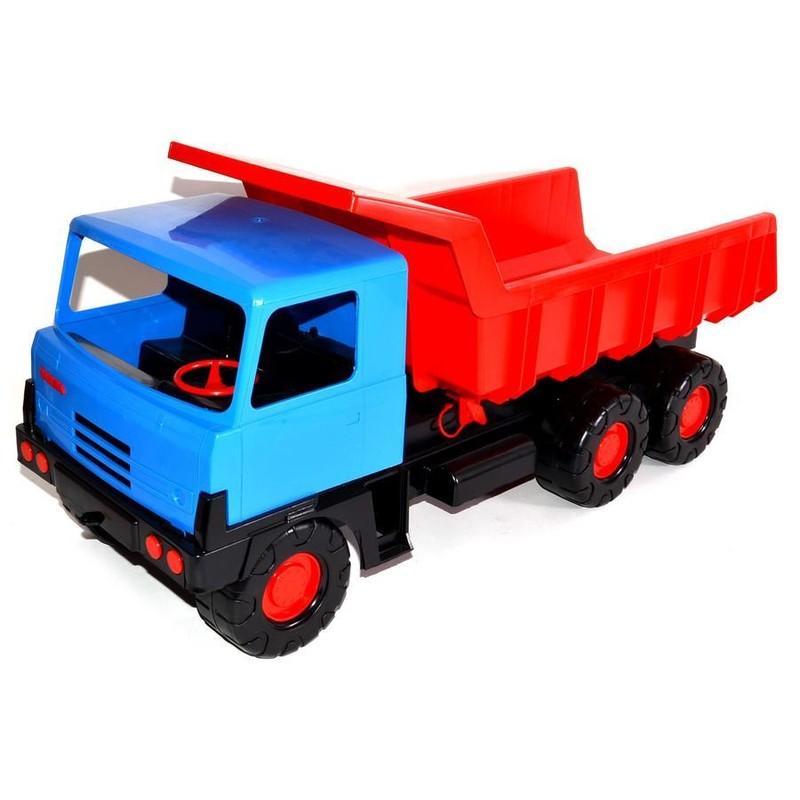 WIKY - Tatra - nákladní automobil T815