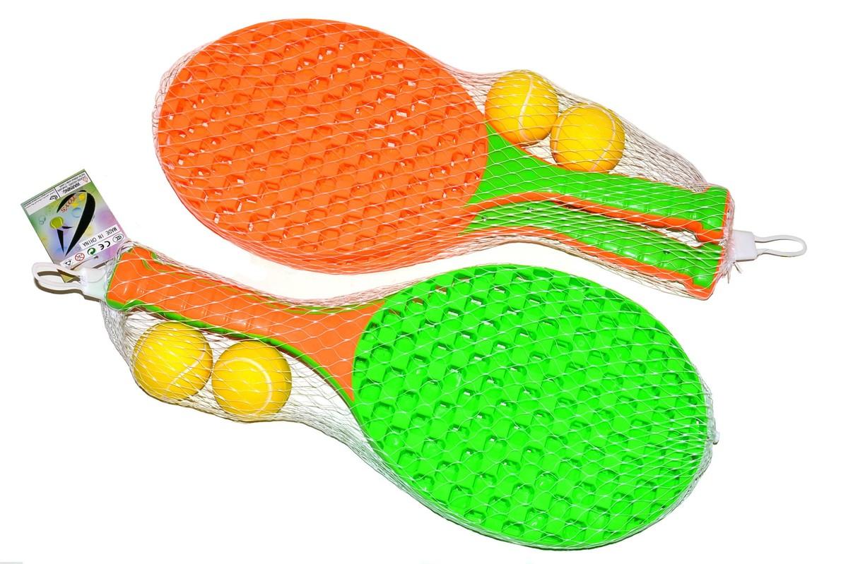WIKY - Tenis Soft set