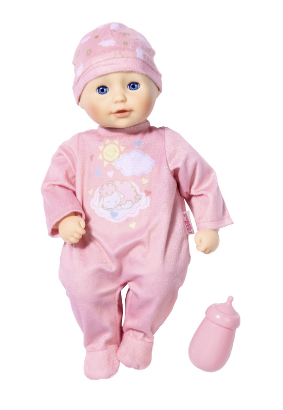 ZAPF - Baby Annabell My First Annabell 30Cm