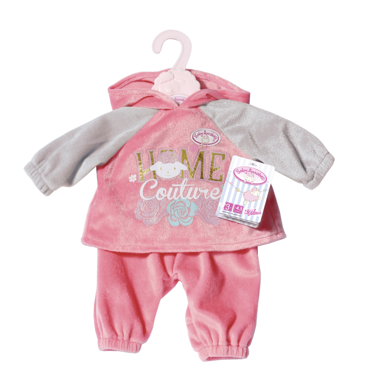 ZAPF - Baby Annabell Oblečení Na Miminko, 2 Druhy