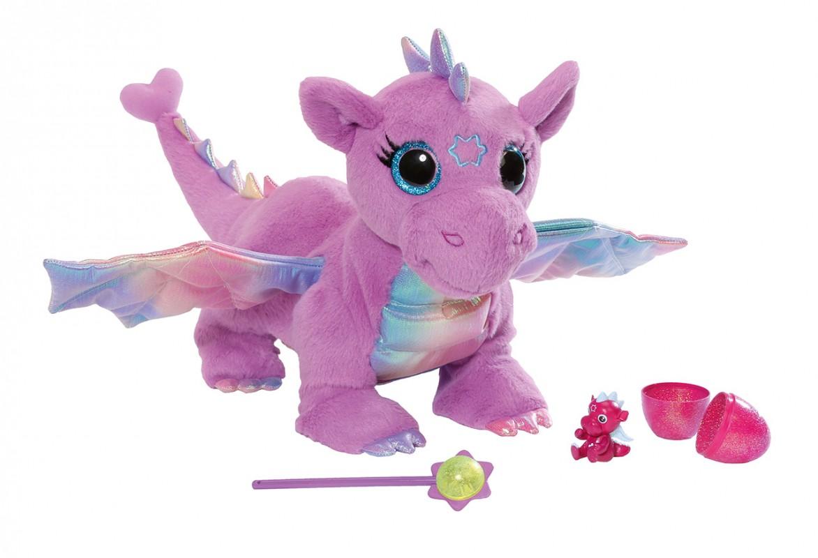 ZAPF - Baby Born Chodicí drak