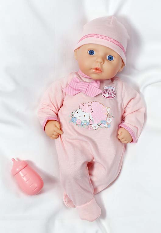 ZAPF CREATION - Panenka Baby Annabell My First 794449