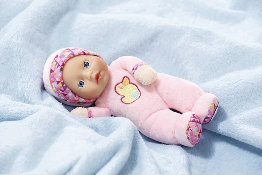 ZAPF CREATION - Panenka Baby Born First love 18 cm 825297