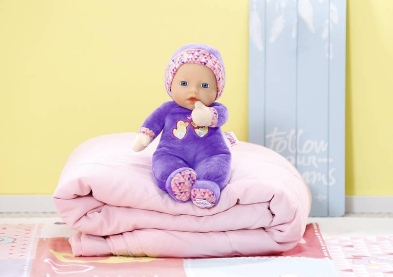 ZAPF CREATION - Panenka Baby Born First love 26 cm 825303