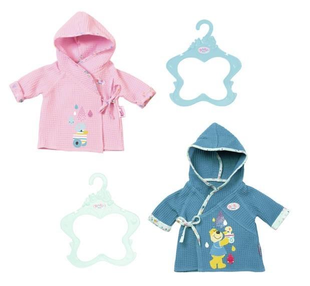 ZAPF CREATION - Baby Born Oblečení na koupání 827505