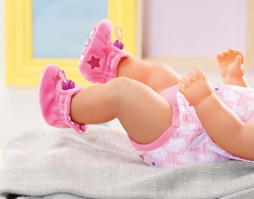 ZAPF CREATION - Baby Born Bačkůrky 2 druhy 822098