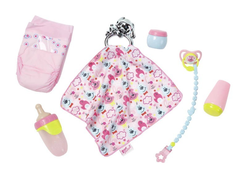 ZAPF CREATION - BABY Born Výbavička pro miminko 824467