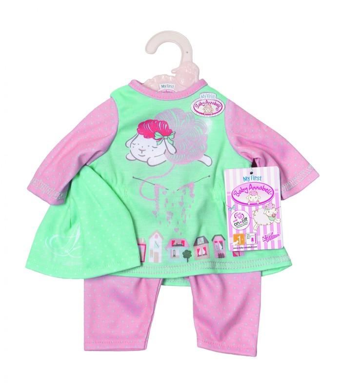 ZAPF - My First Baby Annabell Oblečení, 2 druhy