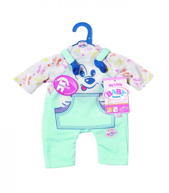 ZAPF - My Little Baby Born Oblečení, 2 druhy