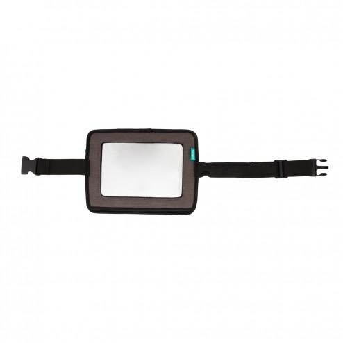 ZOPA - 2 v 1 zpětné zrcátko a držák na tablet