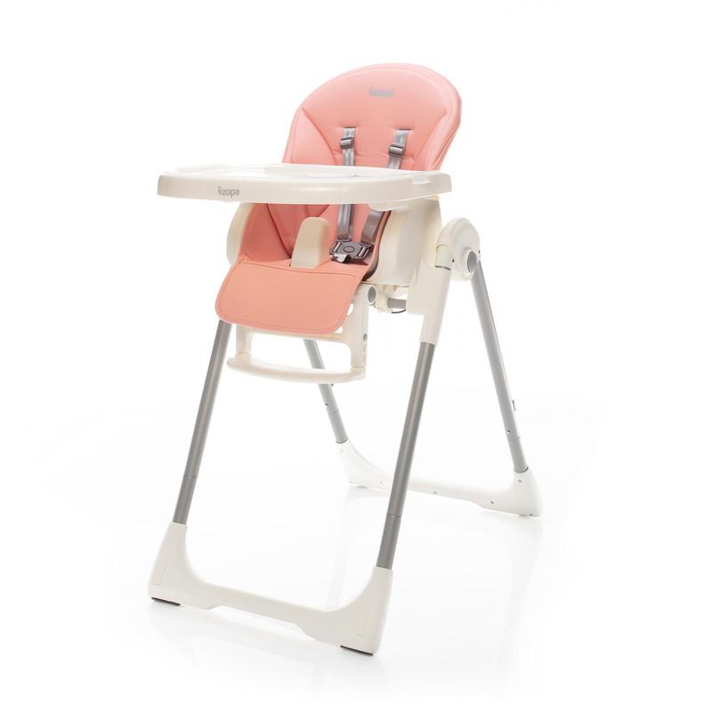 ZOPA - Dětská židlička Ivolia, Candy Pink