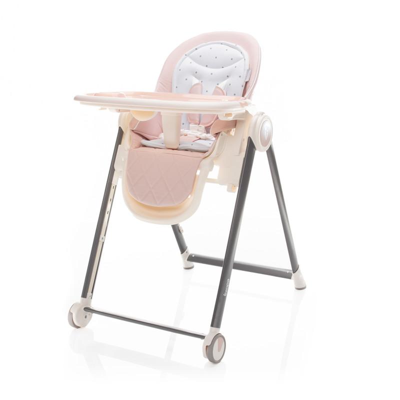 ZOPA - Dětská židle Space, Blossom Pink