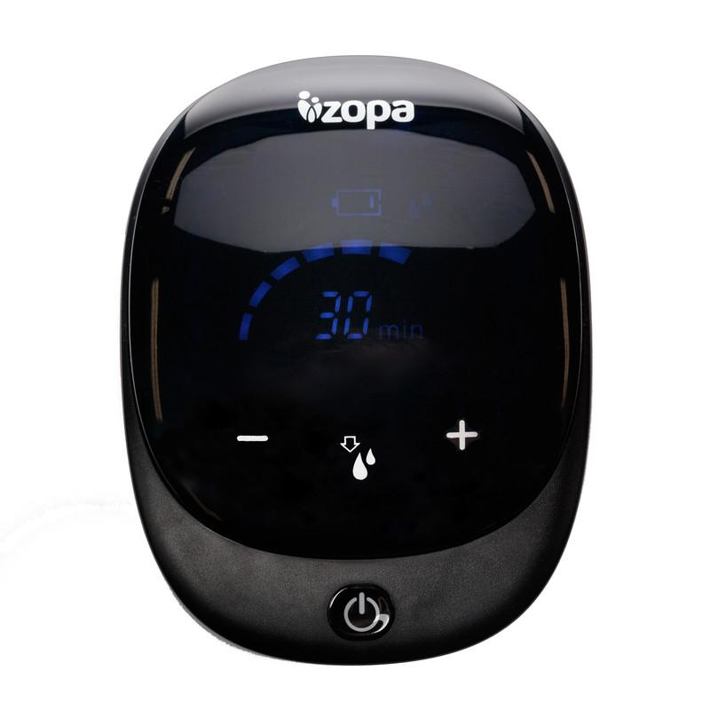 ZOPA - Elektrická odsávačka mléka ComfyPro