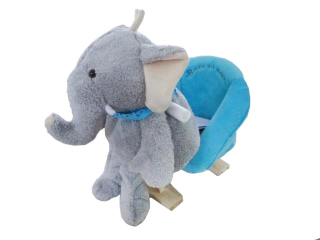 ZOPA - Houpací slon 3 v 1