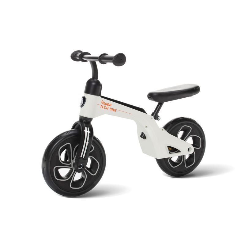 ZOPA - Odrážedlo Tech Bike, White