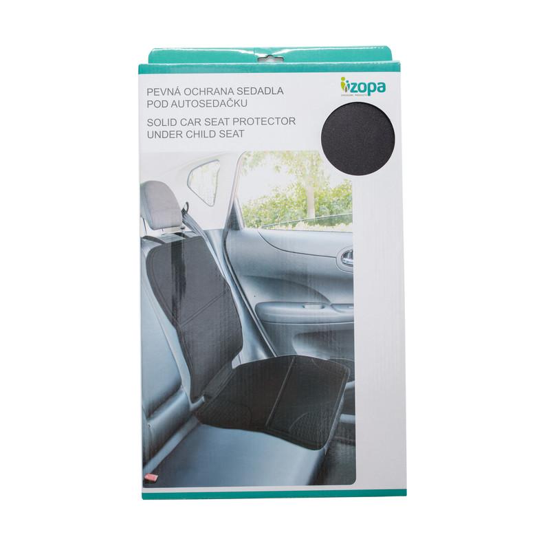 ZOPA - Pevná ochrana sedadla pod autosedačku